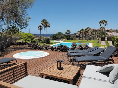 Photo for 11 by the sea golf pool AyP