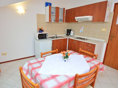 Photo for Apartment Bruno in Umag - 4 persons, 1 bedrooms