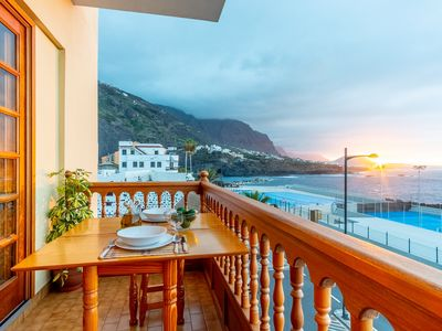 Photo for 1BR Apartment Vacation Rental in Garachico