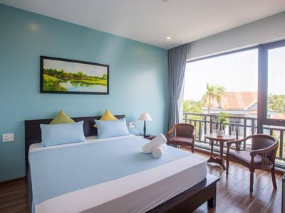 Photo for 1BR Apartment Vacation Rental in Hội An, Quang Nam Province