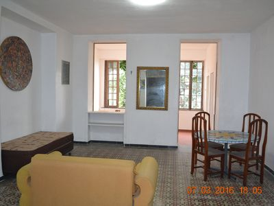 Photo for Large Santa Teresa Apartment