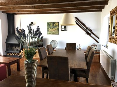 Photo for ELEGANT HOUSE WITH THE BEST VIEWS OF THE CERDAÑA
