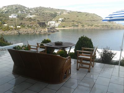 Photo for House front of the sea and near to Poseidon Temple