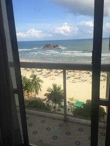 Photo for Apartment in Guarujá - Pitangueiras