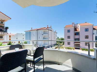 Photo for Apartments Valbruna (72981-A3) - Rovinj