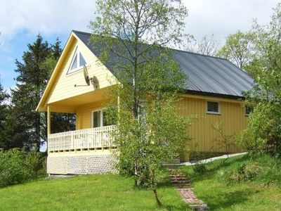 Photo for Vacation home Ytre Namdal  in Foldereid, Central Norway - 6 persons, 3 bedrooms