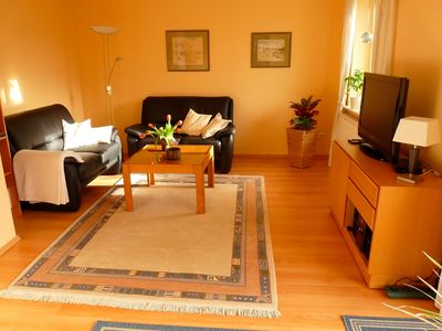 Photo for Apartment / app. for 2 guests with 68m² in Eckernförde (3493)