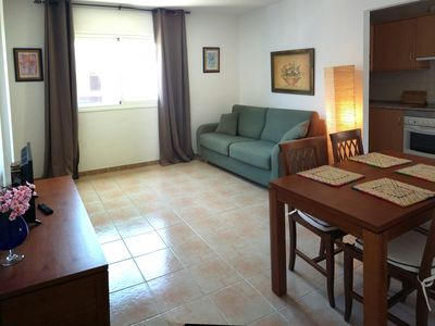Photo for Apartment San Isidro, close to everything