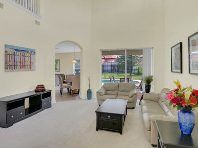 Photo for Luxury Home with Pool in Cory Lake Isles Gated
