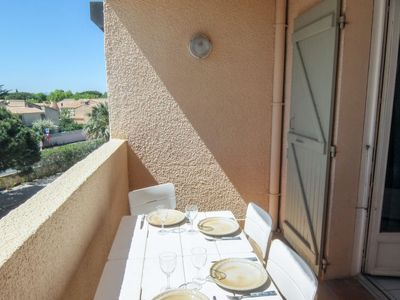 Photo for Apartment Les Terrasses Fleuries in Saint Cyprien - 4 persons, 1 bedrooms