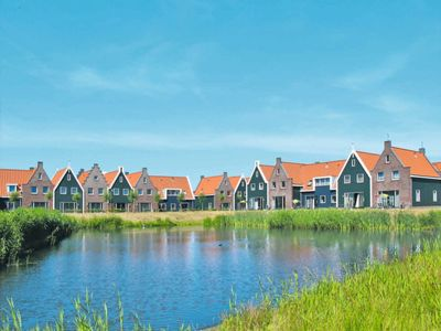 Photo for Vacation home Marinapark Volendam (VOM130) in Edam-Volendam - 7 persons, 3 bedrooms
