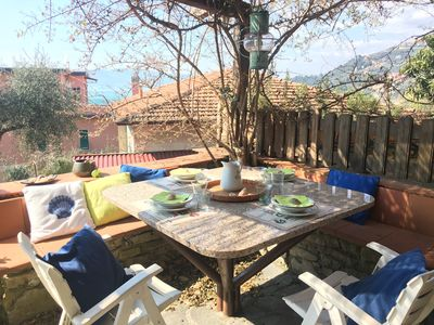 Photo for 2BR House Vacation Rental in Tellaro, Liguria