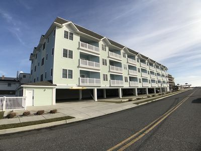 Photo for Great Location, Expansive Views, Just Steps to Wildwood Crest Beach!