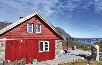 Photo for 1 bedroom accommodation in Nissedal
