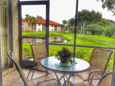 Photo for Shorewalk Condo ED 2BR/2BA Lake view, near IMG, only 5 Miles from the beach