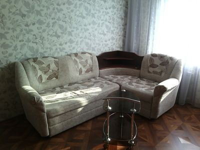 Photo for Apartment on Yerofey for daily rent