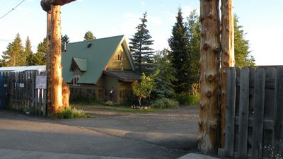 Photo for Studio in the HEART of West Yellowstone!