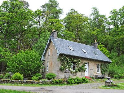 Photo for Vacation home Rose in Oban - 6 persons, 3 bedrooms