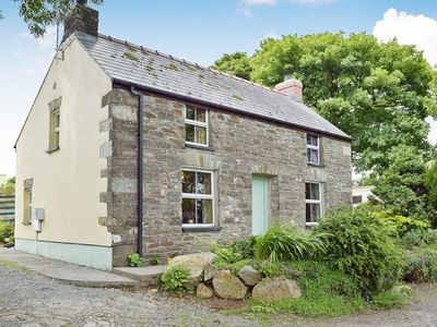 Photo for 3 bedroom accommodation in near Narberth