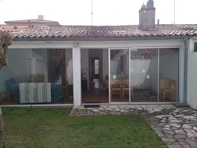 Photo for 2BR House Vacation Rental in ROYAN