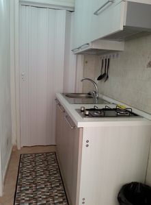 Photo for 1BR Apartment Vacation Rental in Trapani
