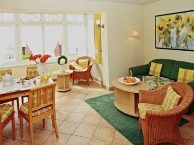 Photo for Residential Type B - Villa Meernixe **** - only 50 meters to the Baltic Sea beach WE18260