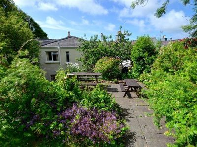 Photo for Vacation home Erren in Tenby - 7 persons, 4 bedrooms