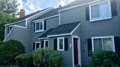 Photo for *Hikers Haven* 2 BR 2 BA Condo in Alpine Village, Family Friendly