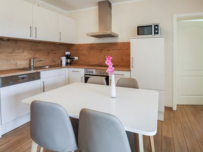 Photo for Apartment / app. for 5 guests with 55m² in Fehmarn (51636)