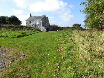 Photo for Kitts Cottage, Carharrack, Redruth