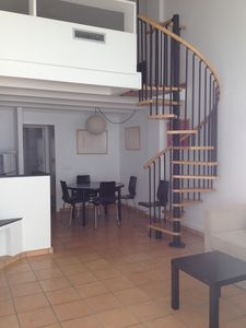 Photo for New Apartment at 5 min from the beach, with parking!!