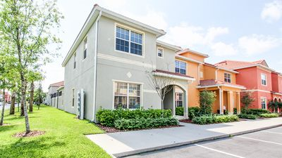 Photo for 8950 Paradise Palms - Your Home in Orlando!