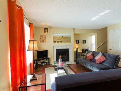 Photo for BEAUTIFUL CONDO AT A GREAT LOCATION up to 6 Guests Free WiFi Firestick TV Pool