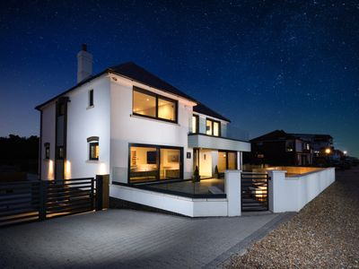 Photo for Vause at Sea - Five Bedroom House, Sleeps 10