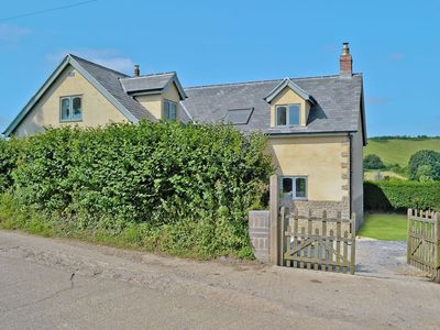 Photo for 4BR Cottage Vacation Rental in Beaminster, Dorset