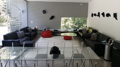 Photo for 3BR House Vacation Rental in Bertioga, São Paulo