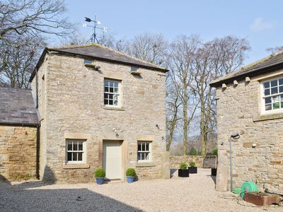 Photo for 1 bedroom accommodation in Romaldkirk, near Barnard Castle
