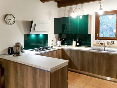 Photo for Vacation home Casa I Due Carpini (CTT204) in Città Sant'Angelo - 20 persons, 9 bedrooms