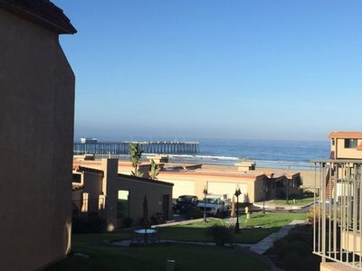 Photo for Lovely Pismo Shores Estate Condo w/ Free WiFi, Ocean View & Complex Pool