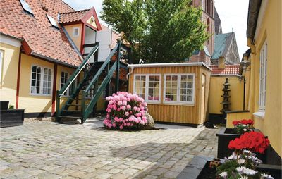 Photo for 1BR Apartment Vacation Rental in Ribe