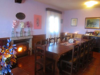 Photo for Self catering La Artesana **** for 14 people