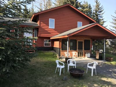 Photo for 1BR Guest House Vacation Rental in Seward, Alaska