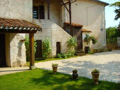 Photo for Vacation home Septfonts  in Périgueux, Dordogne - Lot&Garonne - 6 persons, 3 bedrooms