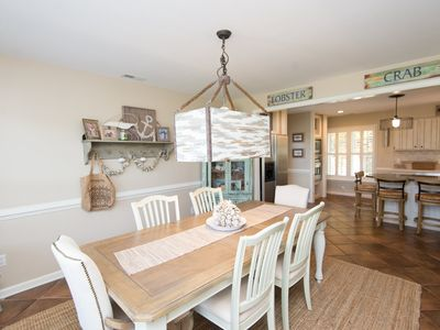 Photo for CHARMING COASTAL COTTAGE IN CAMBRIDGE, MD - PRIVATE COMMUNITY BEACH ACCESS