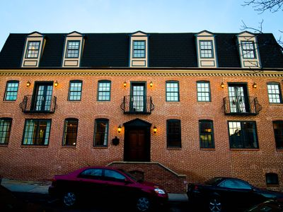 Photo for 4BR House Vacation Rental in Baltimore, Maryland