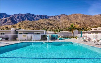 Photo for 2 bedroom Condo in  a great South Palm Springs Condo Community
