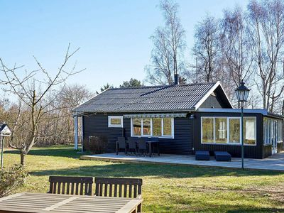 Photo for Peaceful Holiday Home in Bornholm with Terrace