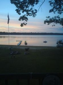 Sand Lake Cottage (near Tawas)
