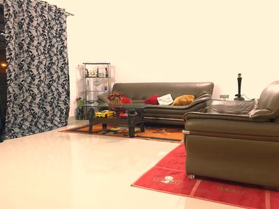 Photo for Bright, stylish, cozy room in Bahria Town