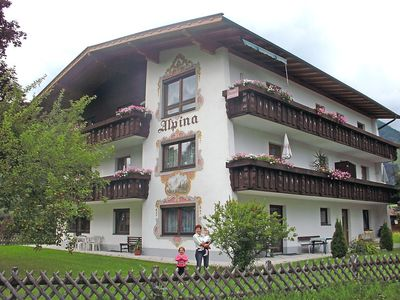 Photo for Apartment in the center of Walchsee with Parking, Internet, Pool, Balcony (32595)